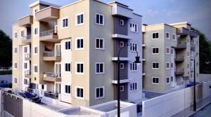 Apartamento En Ventaen Santo Domingo Este, Los Trinitarios, Republica Dominicana, DO RAH: 21-2930