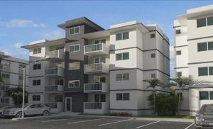 Apartamento En Ventaen Santo Domingo Este, Las Americas, Republica Dominicana, DO RAH: 21-2933