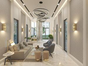 Apartamento En Ventaen Distrito Nacional, Piantini, Republica Dominicana, DO RAH: 21-2936