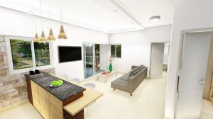Apartamento En Ventaen Punta Cana, Veron-Punta Cana, Republica Dominicana, DO RAH: 21-2948