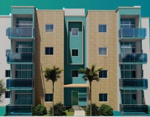 Apartamento En Ventaen Punta Cana, Veron-Punta Cana, Republica Dominicana, DO RAH: 21-2947