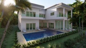 Casa En Ventaen Punta Cana, Punta Cana, Republica Dominicana, DO RAH: 21-2946