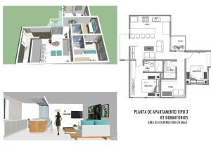 Apartamento En Ventaen Punta Cana, Bavaro, Republica Dominicana, DO RAH: 21-2958