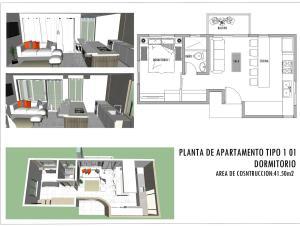 Apartamento En Ventaen Punta Cana, Bavaro, Republica Dominicana, DO RAH: 21-2962