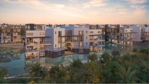 Apartamento En Ventaen Punta Cana, Punta Cana, Republica Dominicana, DO RAH: 21-2965