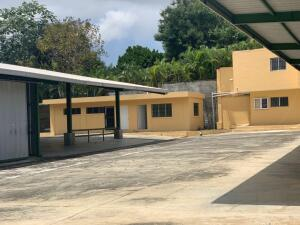 Galpon - Deposito En Alquileren Santo Domingo Norte, Cd Modelo Mirador Norte, Republica Dominicana, DO RAH: 21-3011