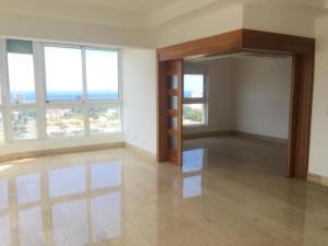 Apartamento En Alquileren Distrito Nacional, Bella Vista, Republica Dominicana, DO RAH: 21-3012