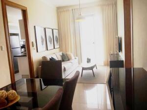 Apartamento En Alquileren Distrito Nacional, Serralles, Republica Dominicana, DO RAH: 21-3018