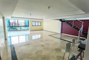Apartamento En Ventaen Distrito Nacional, Naco, Republica Dominicana, DO RAH: 21-3008