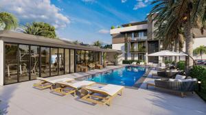 Apartamento En Ventaen Punta Cana, Bavaro, Republica Dominicana, DO RAH: 21-3025