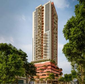 Apartamento En Ventaen Distrito Nacional, Urbanizacion Fernandez, Republica Dominicana, DO RAH: 21-3032