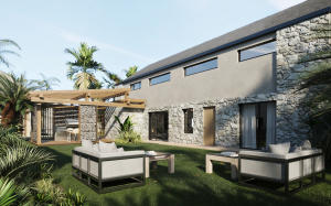 Casa En Ventaen Punta Cana, Punta Cana, Republica Dominicana, DO RAH: 21-3034