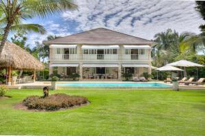 Casa En Ventaen Punta Cana, Punta Cana, Republica Dominicana, DO RAH: 21-3041