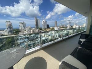Apartamento En Ventaen Distrito Nacional, Los Cacicazgos, Republica Dominicana, DO RAH: 21-3050