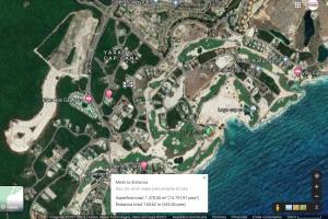 Terreno En Ventaen Punta Cana, Cap Cana, Republica Dominicana, DO RAH: 21-3122