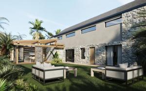 Casa En Ventaen Punta Cana, Punta Cana, Republica Dominicana, DO RAH: 21-3077