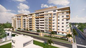 Apartamento En Ventaen Santo Domingo Este, La Isabelita, Republica Dominicana, DO RAH: 21-3069