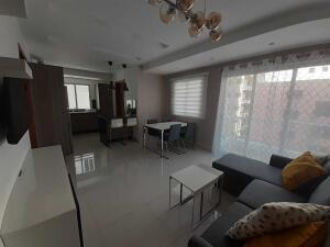 Apartamento En Alquileren Distrito Nacional, Naco, Republica Dominicana, DO RAH: 21-3070