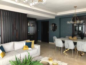 Apartamento En Alquileren Distrito Nacional, Piantini, Republica Dominicana, DO RAH: 21-3071
