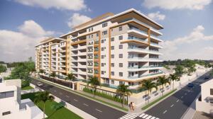 Apartamento En Ventaen Santo Domingo Este, La Isabelita, Republica Dominicana, DO RAH: 21-3080