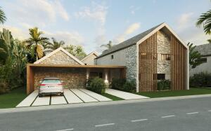 Casa En Ventaen Punta Cana, Punta Cana, Republica Dominicana, DO RAH: 21-3085