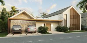 Casa En Ventaen Punta Cana, Punta Cana, Republica Dominicana, DO RAH: 21-3087