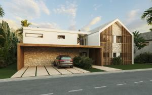Casa En Ventaen Punta Cana, Punta Cana, Republica Dominicana, DO RAH: 21-3089