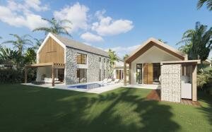 Casa En Ventaen Punta Cana, Punta Cana, Republica Dominicana, DO RAH: 21-3090