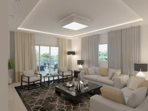 Apartamento En Ventaen Santo Domingo Este, Alma Rosa I, Republica Dominicana, DO RAH: 21-3102