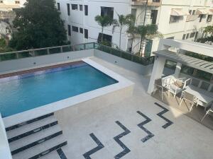 Apartamento En Ventaen Distrito Nacional, Bella Vista, Republica Dominicana, DO RAH: 21-3113