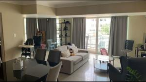 Apartamento En Alquileren Distrito Nacional, Evaristo Morales, Republica Dominicana, DO RAH: 21-3117