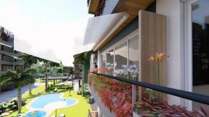 Apartamento En Ventaen Punta Cana, Bavaro, Republica Dominicana, DO RAH: 21-3127