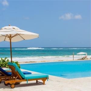 Apartamento En Ventaen Punta Cana, Bavaro, Republica Dominicana, DO RAH: 21-3146