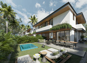 Casa En Ventaen Punta Cana, Punta Cana, Republica Dominicana, DO RAH: 21-3148
