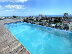 Apartamento En Ventaen Distrito Nacional, La Esperilla, Republica Dominicana, DO RAH: 21-3179