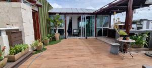 Apartamento En Ventaen Distrito Nacional, Renacimiento, Republica Dominicana, DO RAH: 21-3183