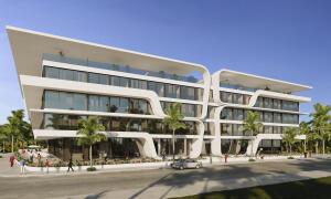 Apartamento En Ventaen Punta Cana, Bavaro, Republica Dominicana, DO RAH: 21-3141