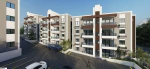 Apartamento En Ventaen Distrito Nacional, Altos De Arroyo Hondo, Republica Dominicana, DO RAH: 21-3190