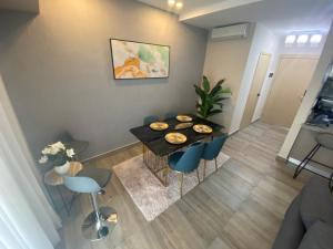 Apartamento En Alquileren Distrito Nacional, Piantini, Republica Dominicana, DO RAH: 21-3198