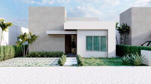 Casa En Ventaen Punta Cana, Punta Cana, Republica Dominicana, DO RAH: 21-3200