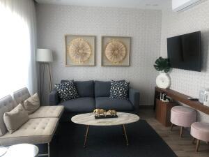 Apartamento En Alquileren Distrito Nacional, Piantini, Republica Dominicana, DO RAH: 21-3203