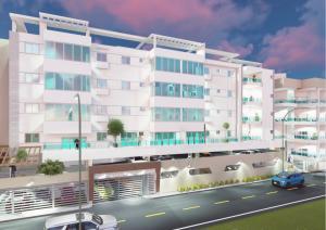 Apartamento En Ventaen Santo Domingo Oeste, Mirador Oeste, Republica Dominicana, DO RAH: 21-3214