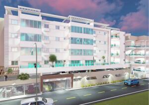 Apartamento En Ventaen Santo Domingo Oeste, Mirador Oeste, Republica Dominicana, DO RAH: 21-3219