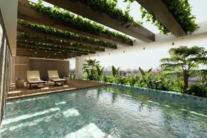Apartamento En Ventaen Distrito Nacional, Serralles, Republica Dominicana, DO RAH: 21-3229