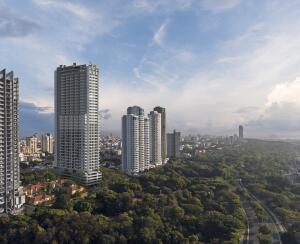 Apartamento En Ventaen Distrito Nacional, Los Cacicazgos, Republica Dominicana, DO RAH: 21-3236