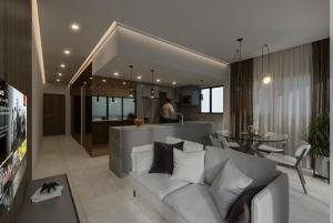 Apartamento En Ventaen Distrito Nacional, Serralles, Republica Dominicana, DO RAH: 21-3239