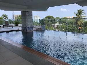 Apartamento En Ventaen Distrito Nacional, La Esperilla, Republica Dominicana, DO RAH: 21-3243