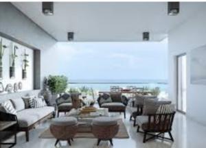 Apartamento En Ventaen Distrito Nacional, Bella Vista, Republica Dominicana, DO RAH: 21-3230