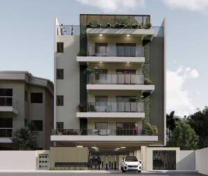 Apartamento En Ventaen Santo Domingo Este, Vista Hermosa, Republica Dominicana, DO RAH: 21-3249