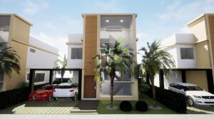 Casa En Ventaen Higuey, San Joul, Republica Dominicana, DO RAH: 21-3256